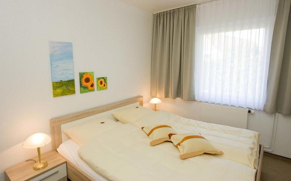 Schlafzimmer Krabbe 1
