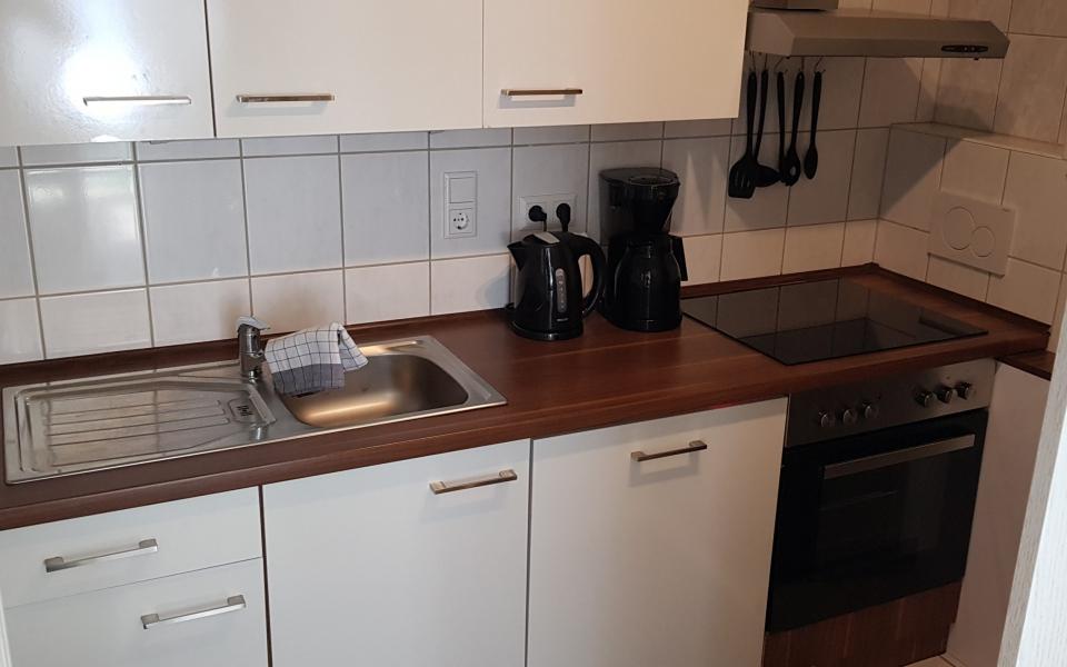 Küche KK2